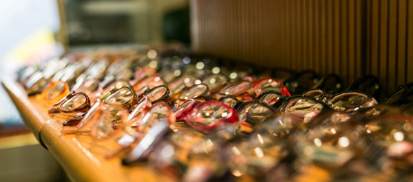 眼鏡ショップイメージ